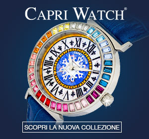 Capri Watch -  First Collection 2020