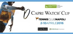 capri watch cup