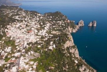 "Save the date – Arriva a Capri ""LIFE 2018"", gli Stati Generali del Facility Management"